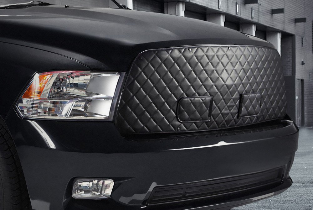 truck grille covers