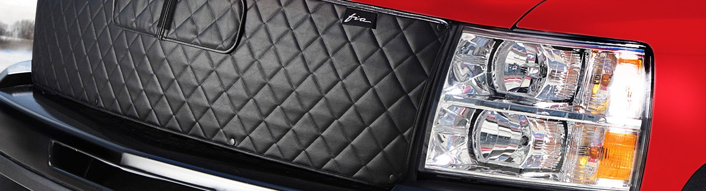 Ford F 350 Grille Covers Winter Fronts Amp Bug Screens