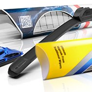 Bosch® - ICON™ Wiper Blade