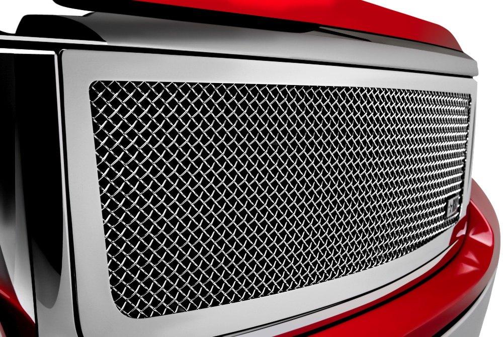 Wire Mesh Grilles | Custom Car & Truck Grilles – CARiD.com