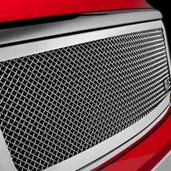 RPB® - Custom Mesh Grille on Ford F-150