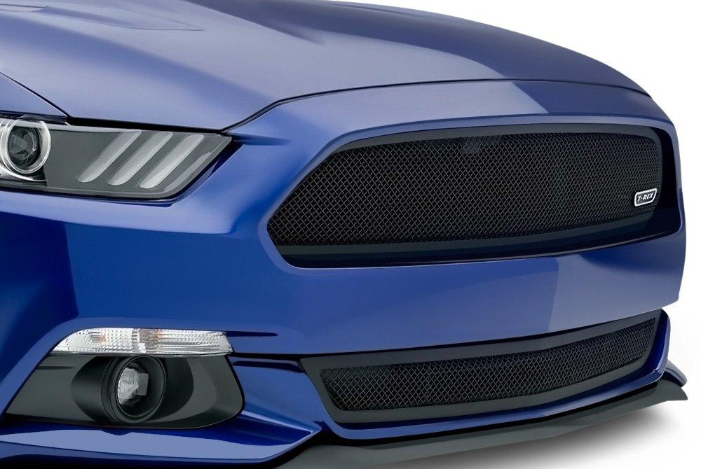 Wire Mesh Grilles | Custom Car & Truck Grilles – CARiD com