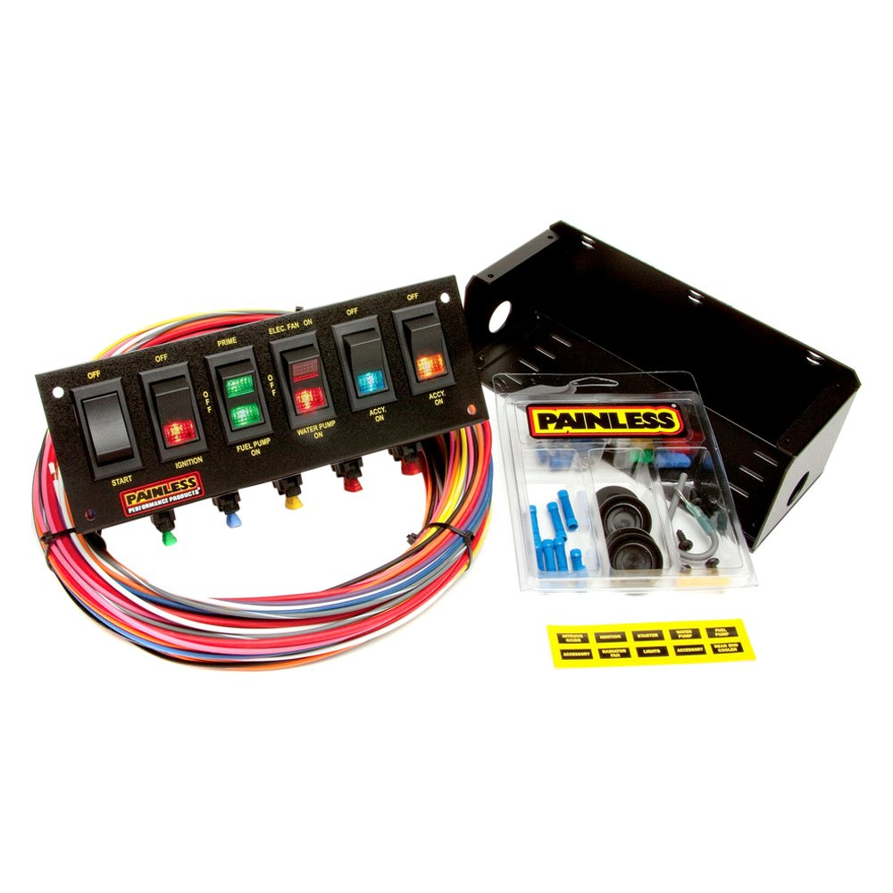 painless wiring harness reviews front lead dog harness