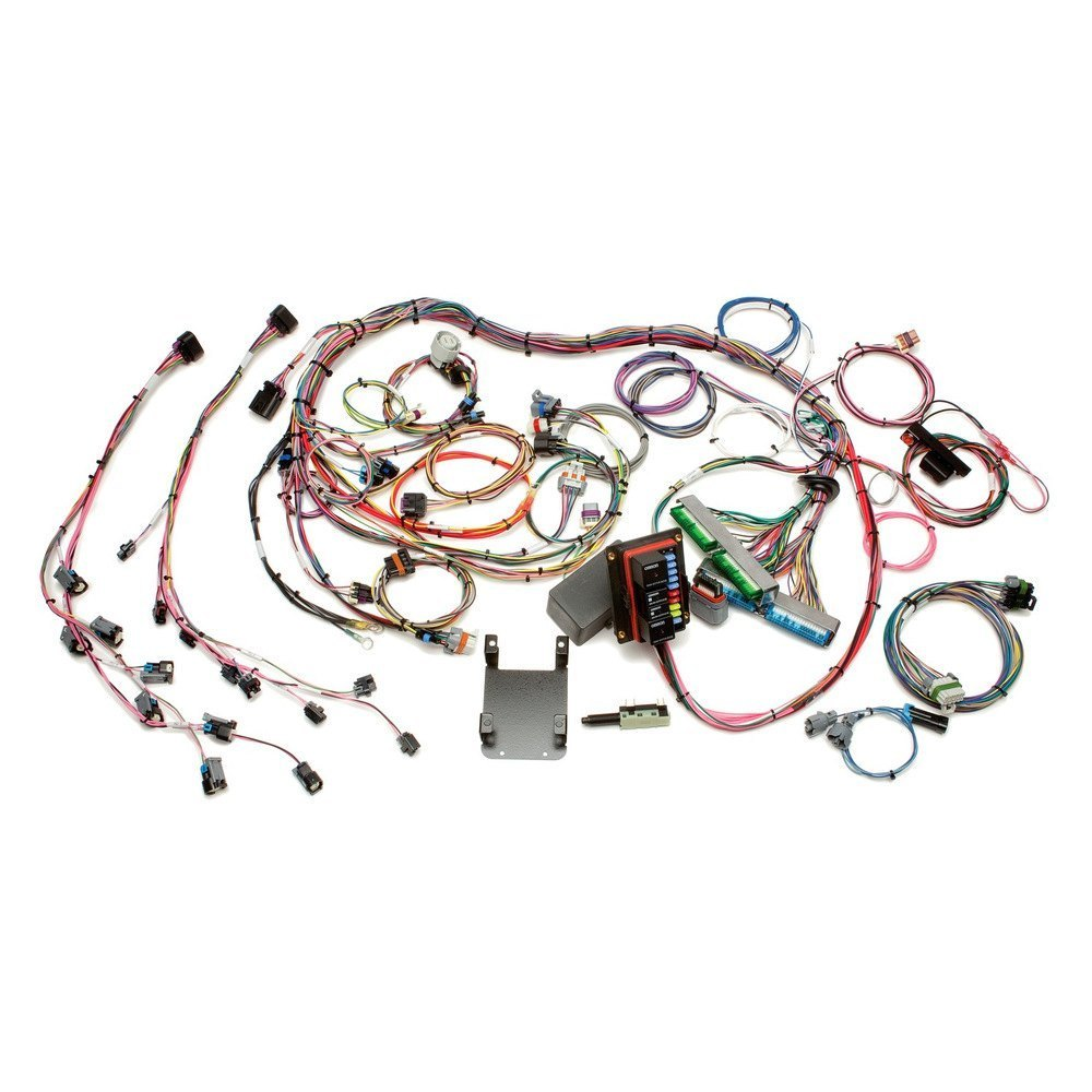 painless wiring jeep tj swap painless wiring 60221 #5