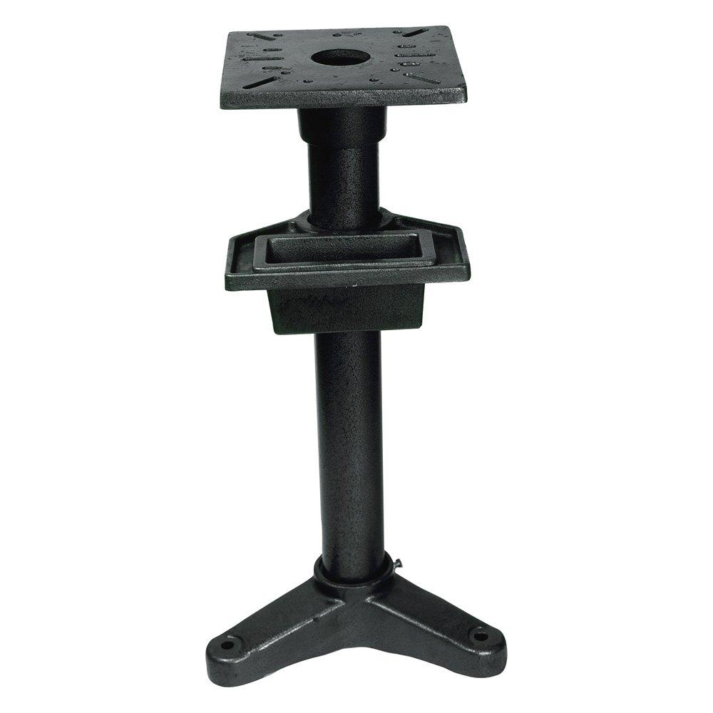 Palmgren 9670101 Gs32 Bench Grinder Pedestal Stand