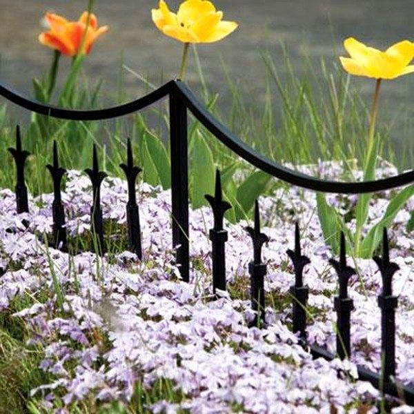 Panacea 174 89386cp Garden Fencing Recreationid Com