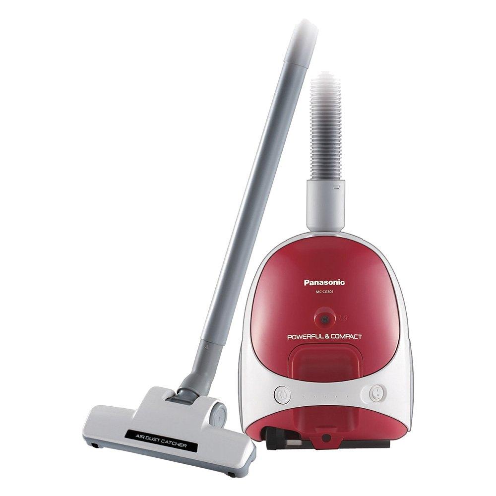 Panasonic 174 Mccg301 Compact Vacuum Cleaner