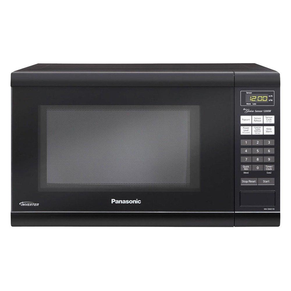 Panasonic 174 Nnsn651b Microwave Oven