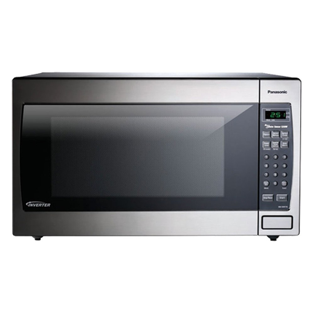Countertop Microwave With Inverter Technology : ... ? NNSN973S - Countertop/Built-In Microwave with Inverter Technology