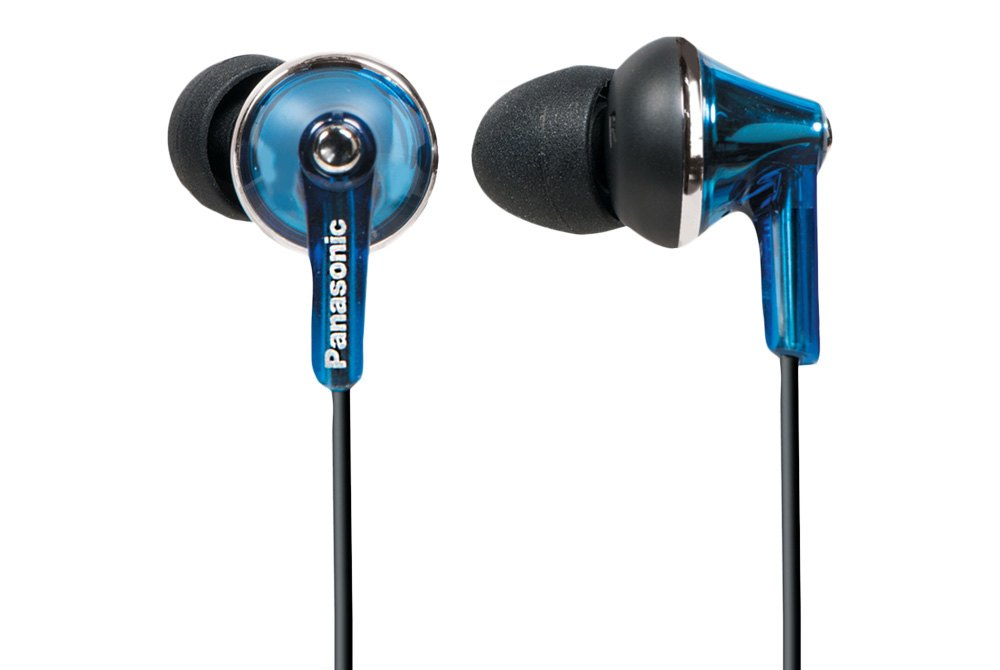 Panasonic earbuds ergo fit - earbuds best deal