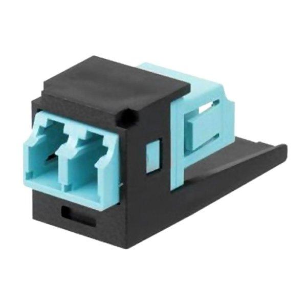 Panduit 174 Cmdsaqlczbl Fiber Optic Network Adapter