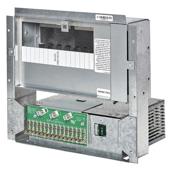 parallax 174 5355 5300 series 55a power center converter charger