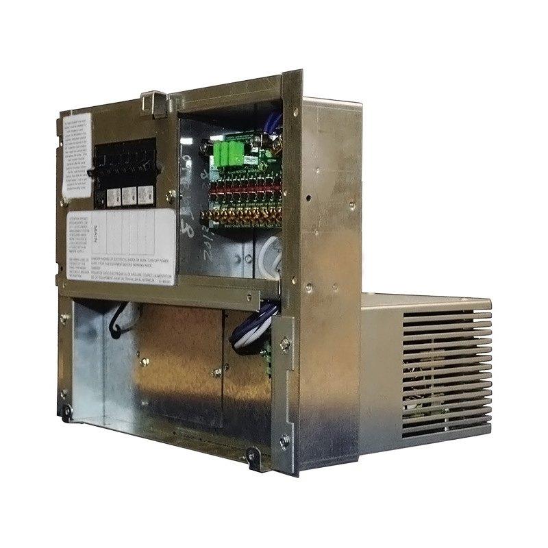 parallax 8345 8300 series 45a power center converter. Black Bedroom Furniture Sets. Home Design Ideas