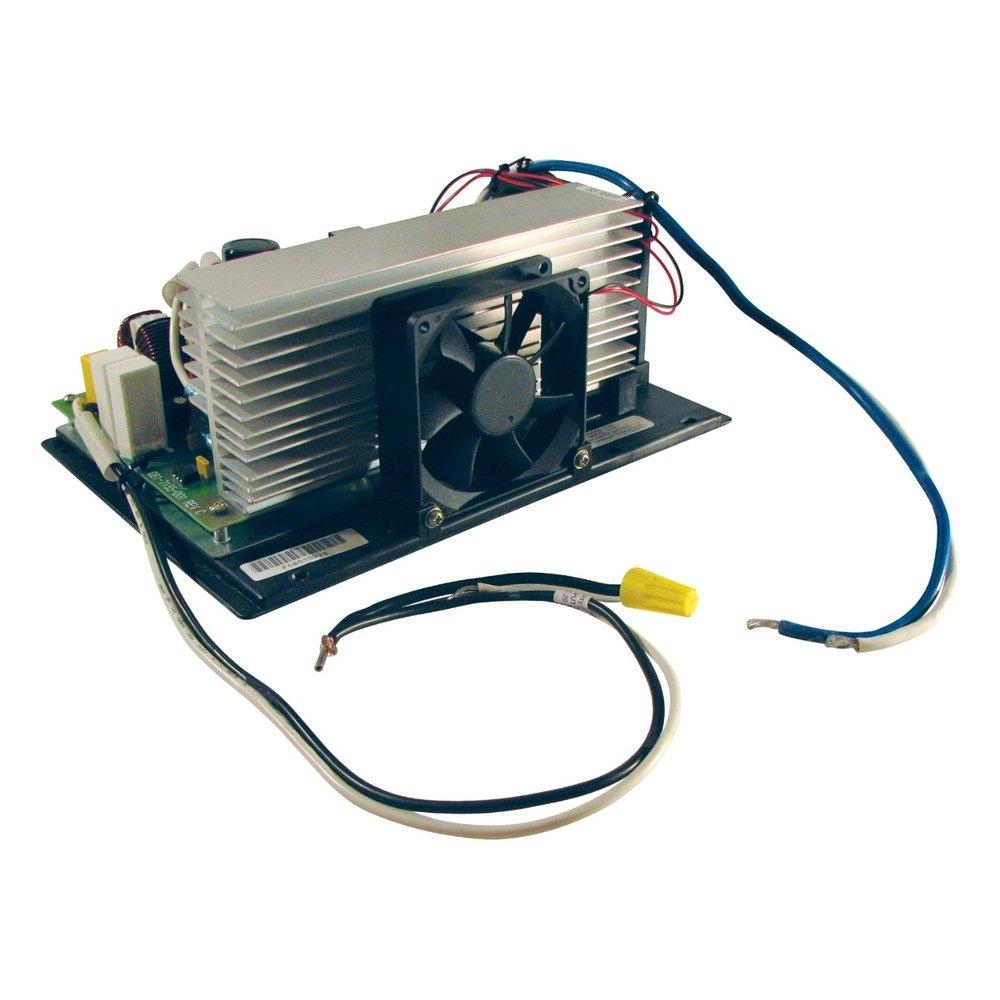 Parallax® 081-7155-000 - Converter 55 Amp Lower ...