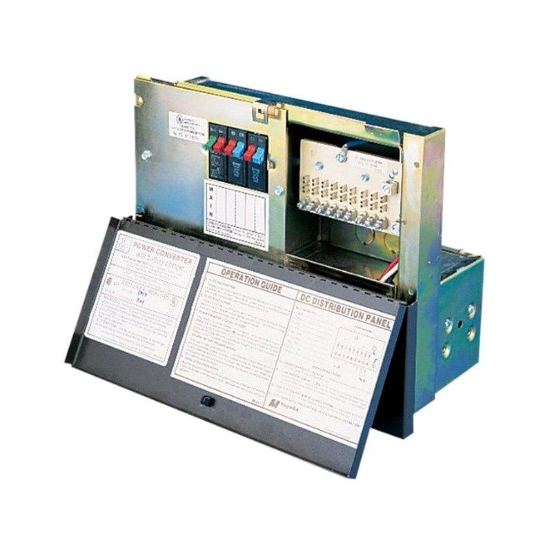 Parallax® 8345A - Converter Charger 45 Amp 8300 Series ...