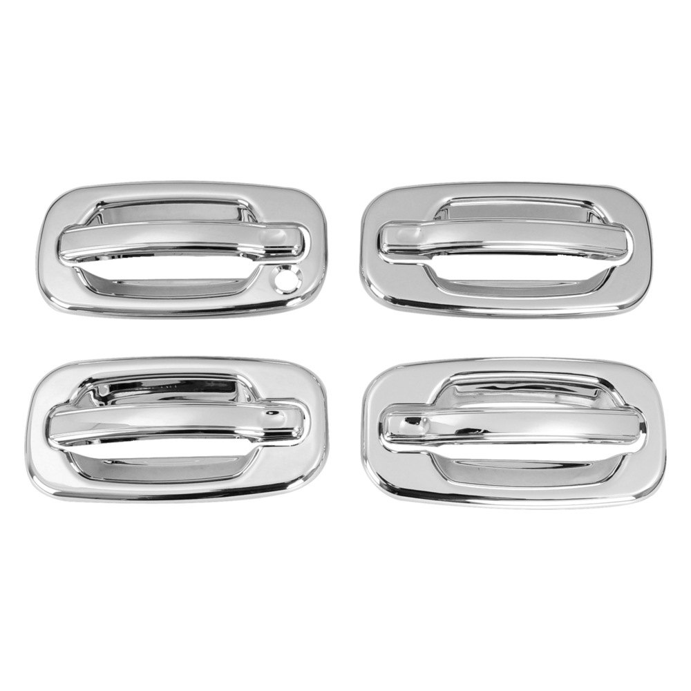 Paramount Automotive® - Restyling™ ABS Chrome Door Handle Covers