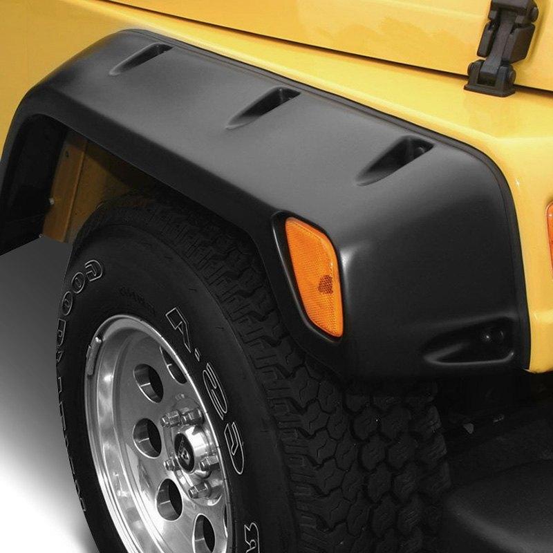 1999 Jeep Wrangler Fenders: Jeep Wrangler 1999 Traildriver Series