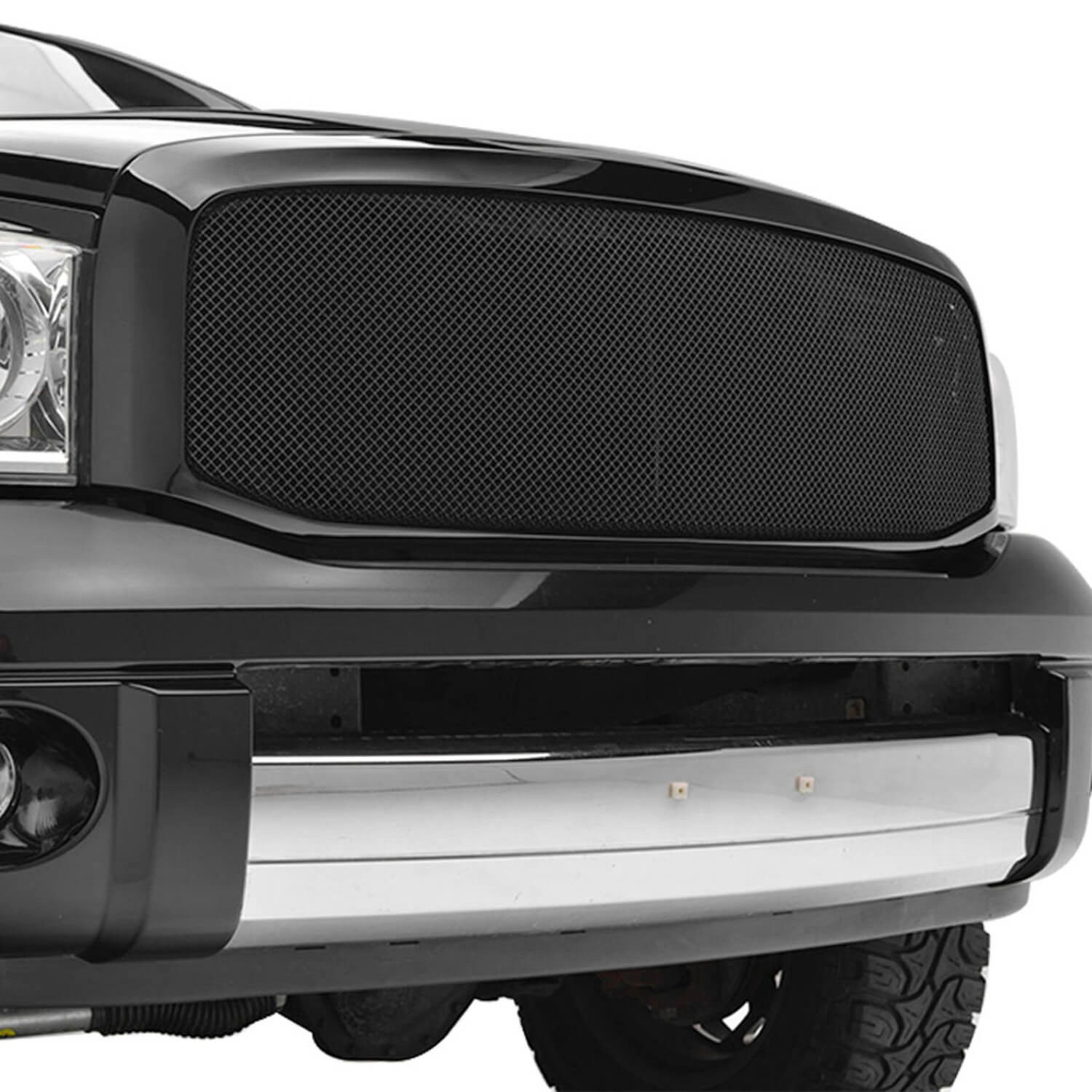 Dodge Ram Exterior Accessories Automotive Parts And More ...