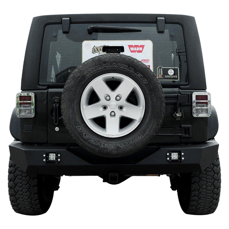 paramount jeep wrangler 2014 full width black rear hd. Black Bedroom Furniture Sets. Home Design Ideas