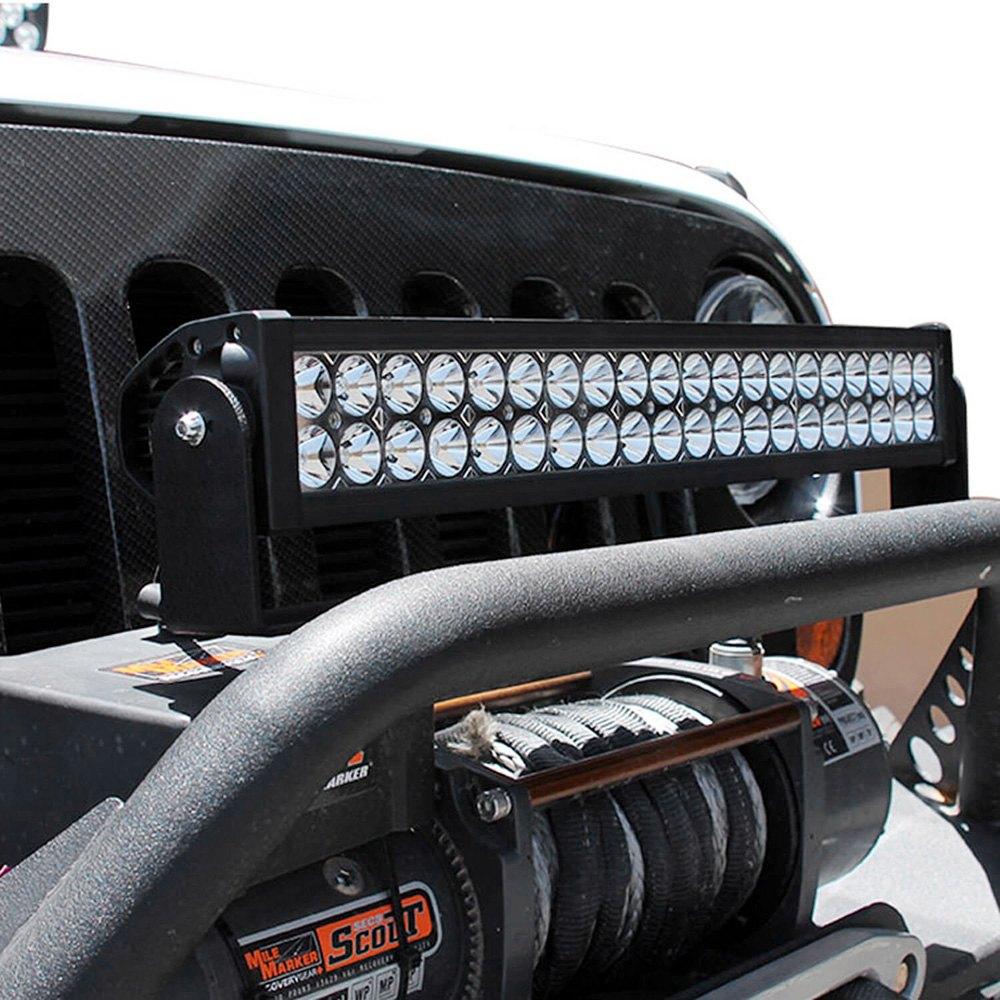 paramount jeep wrangler 1997 2006 off road black led. Black Bedroom Furniture Sets. Home Design Ideas