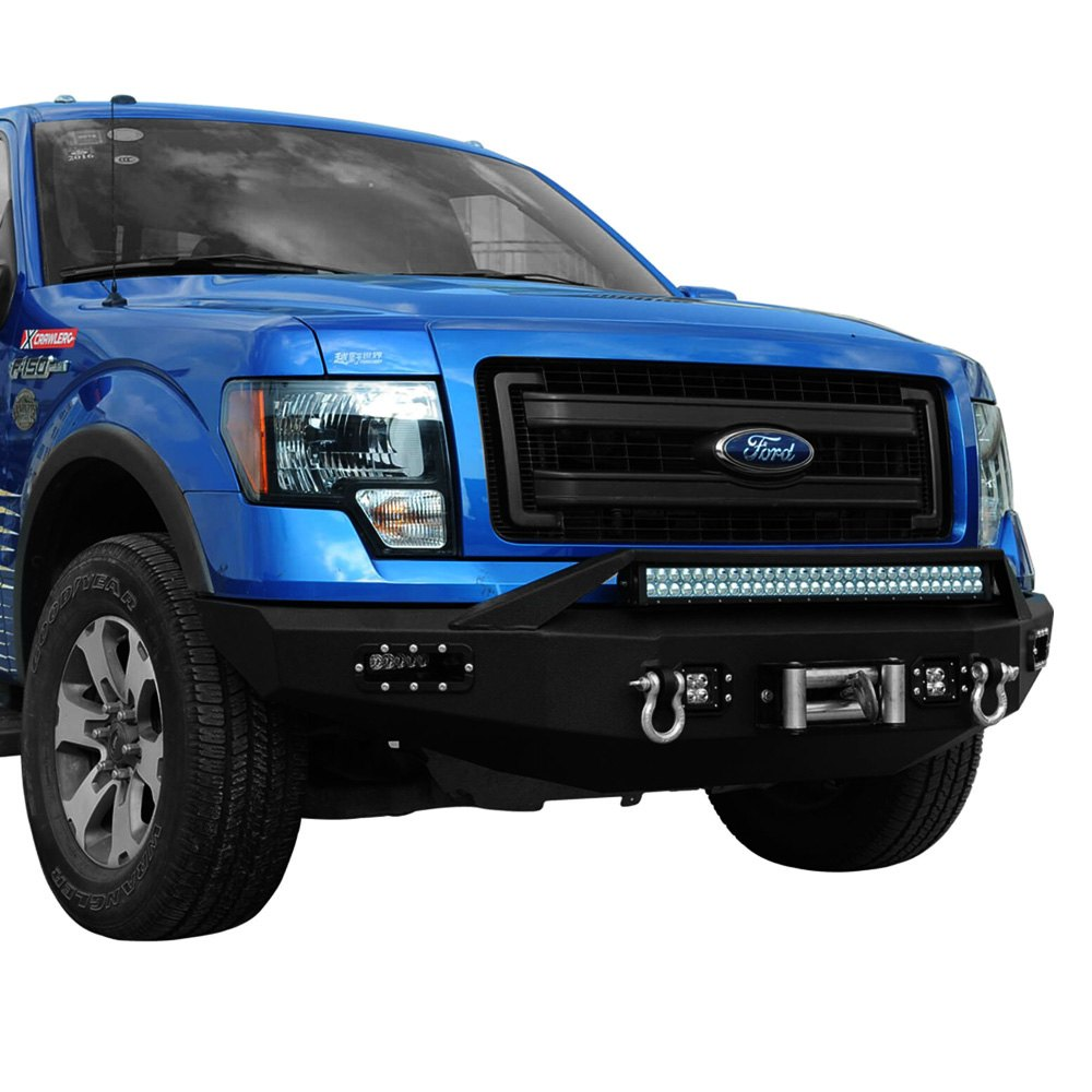 Paramount® - Ford F-150 FX4 / King Ranch / Lariat / Platinum / STX / XL / XLT 2009 Full Width ...