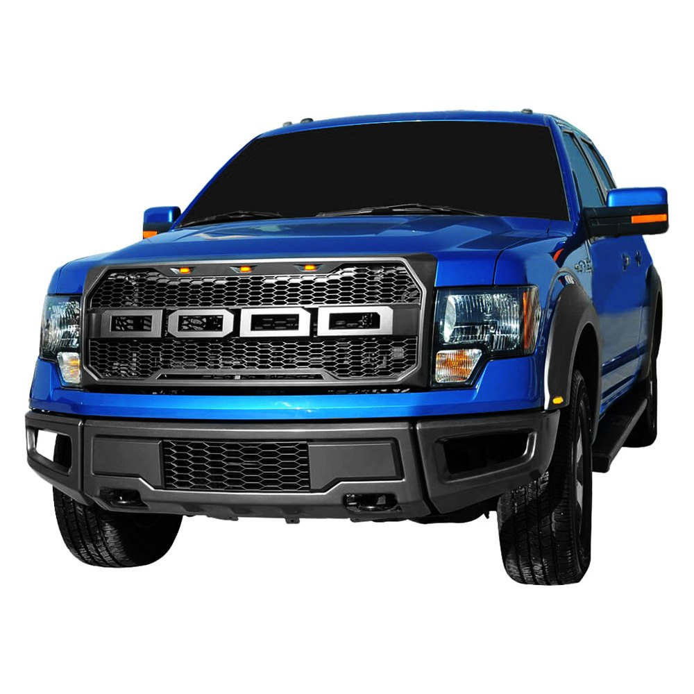 ford ford f 150 exterior accessories 2009 2014 ford f 150 html autos weblog ForFord F 150 Exterior Accessories