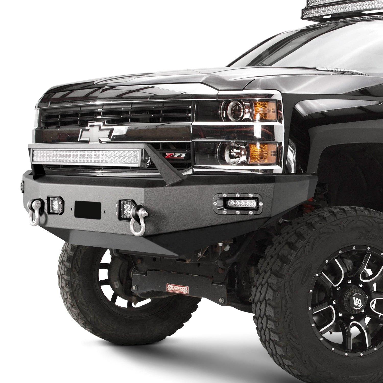 Paramount Toyota Tundra 2014 2016 Full Width Black