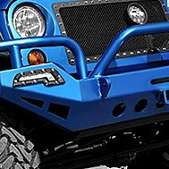 Paramount® - Off Road™ Front Bumper