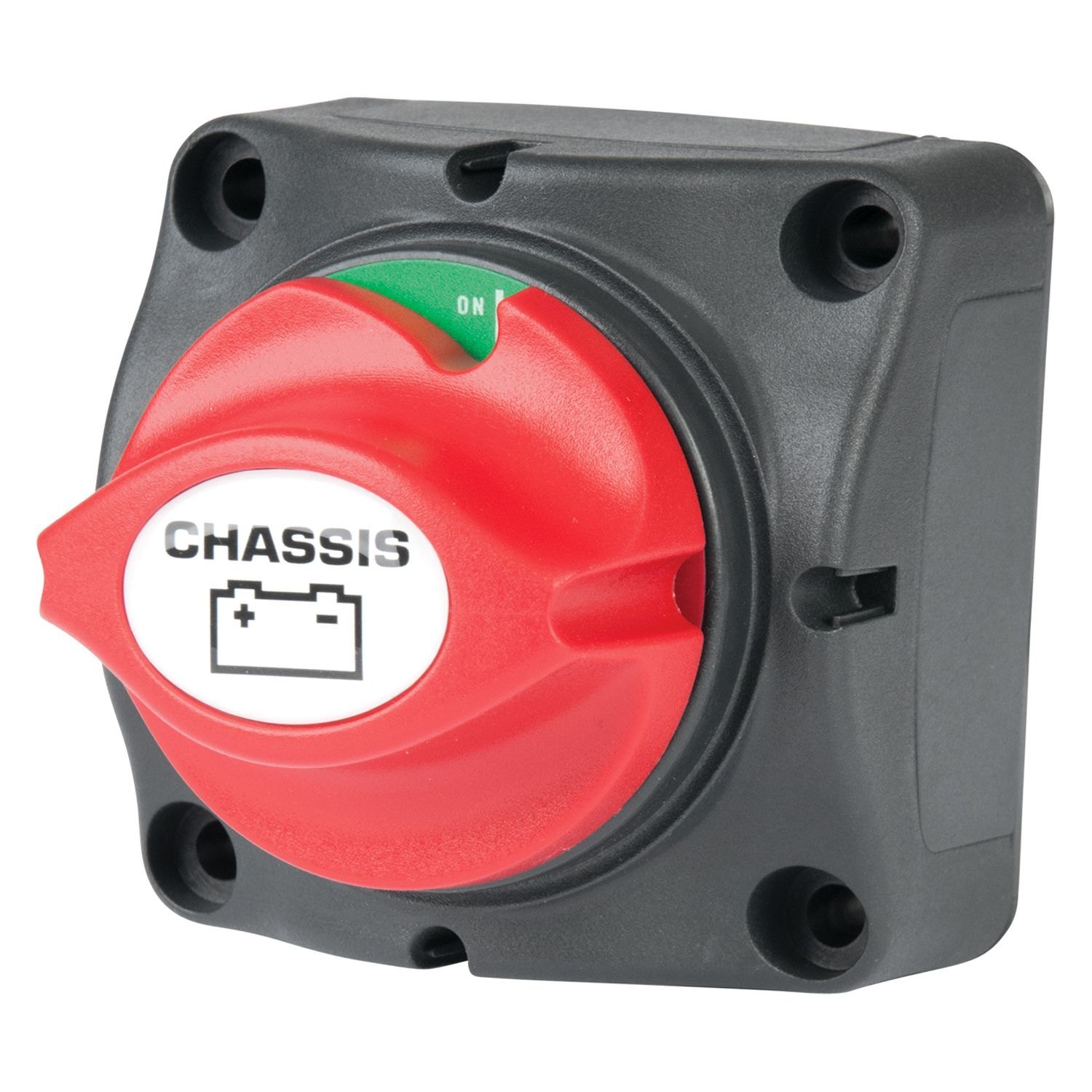 Battery Master Switch : Parkpower battery master switches