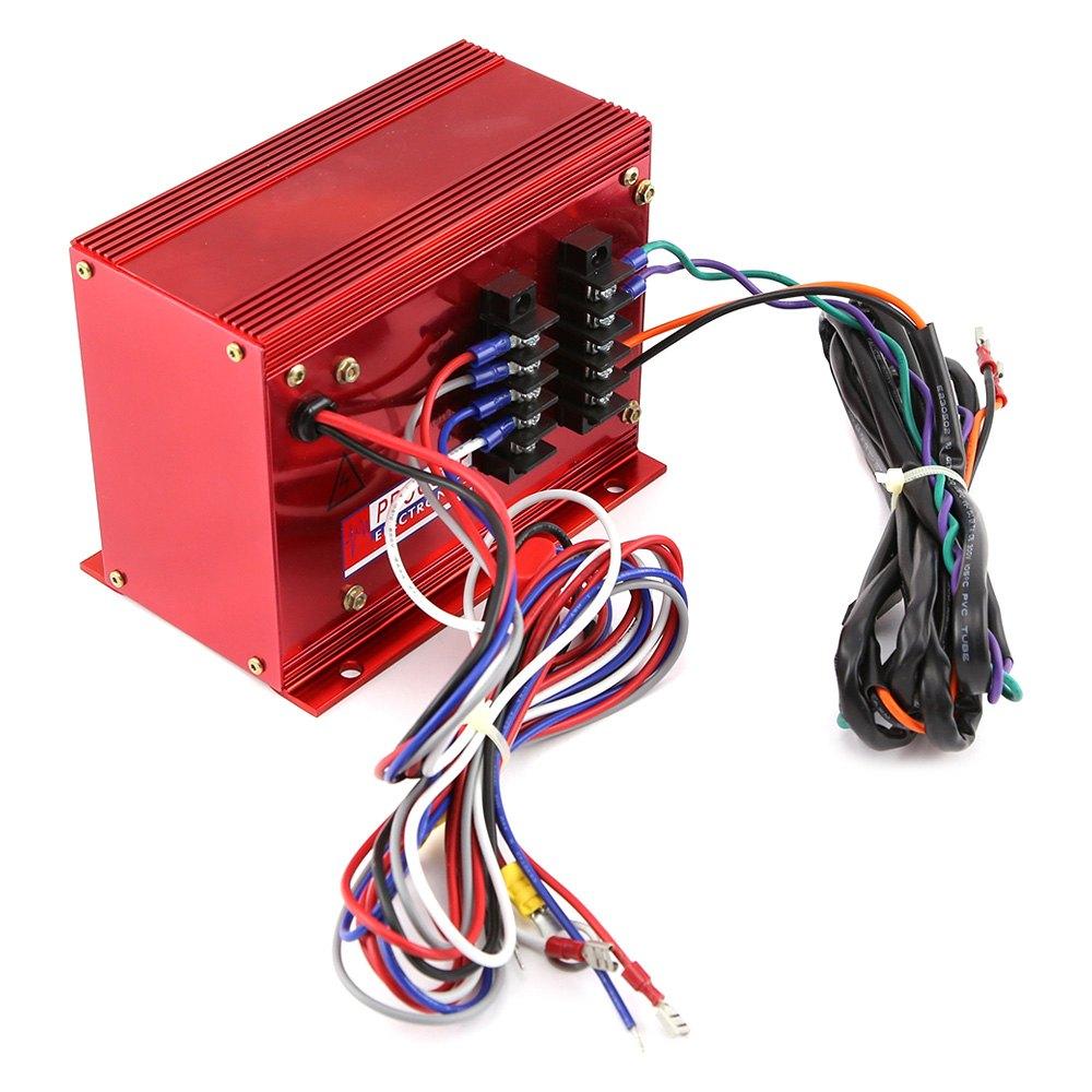 Pce Multiple Spark Cdi Ignition Box Rev Limiter