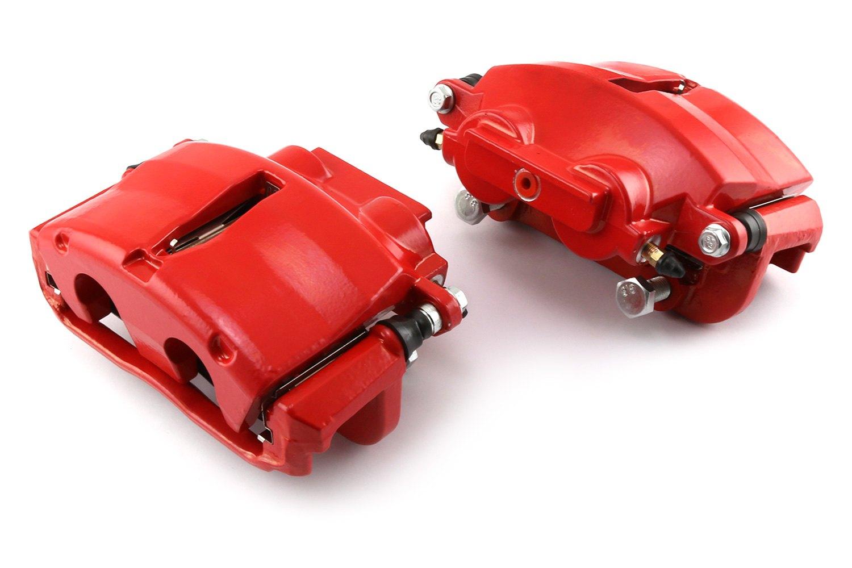For Chevy Camaro 67-97 Brake Caliper GM Series Front Driver /& Passenger Side