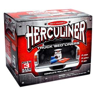 Peak HCL1B8 Herculiner Brush Bedliner Kit
