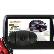 Peak® - Back-Up Camera