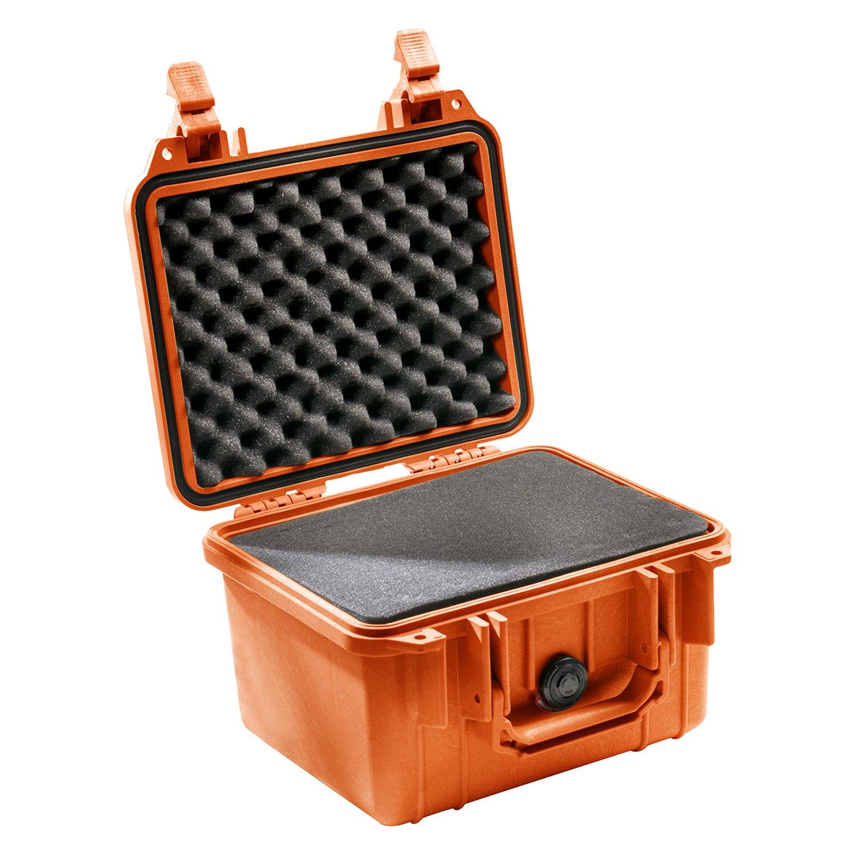 Pelican 1300 000 150 Protector Case 1300 Series Small Case