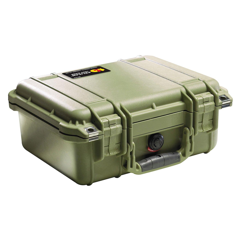 Pelican 1400 000 130 Protector Case 1400 Series Small Case