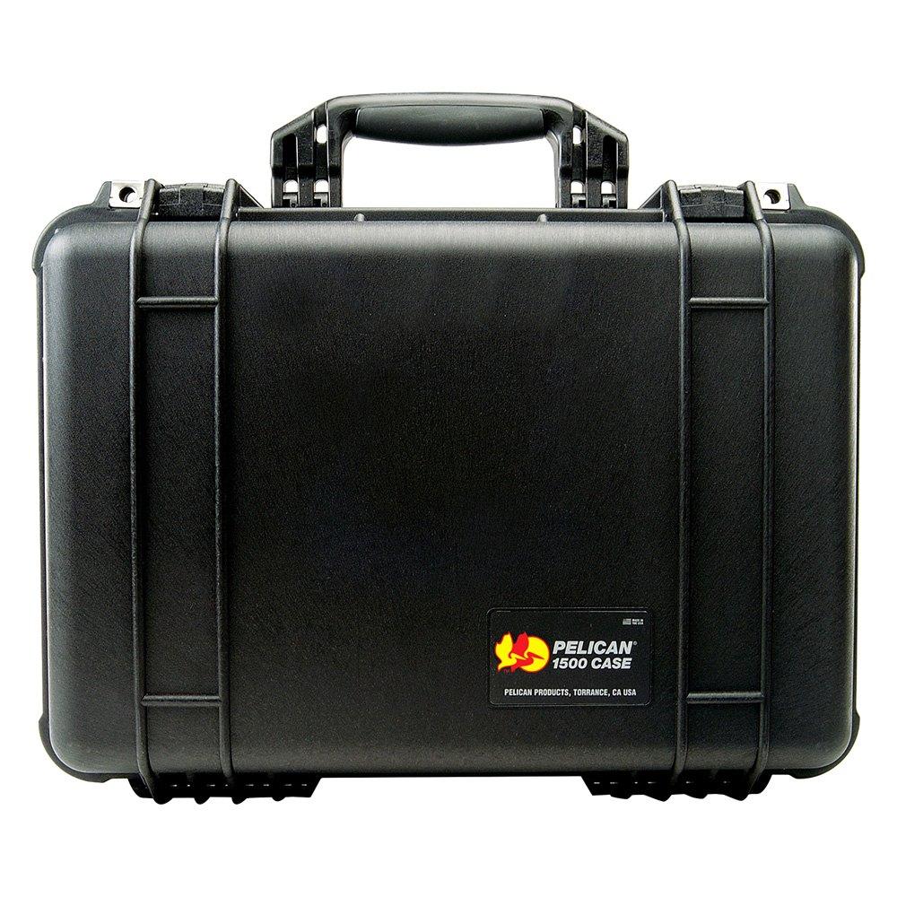 Pelican 1500 004 110 Protector Case 1500 Series Medium Case