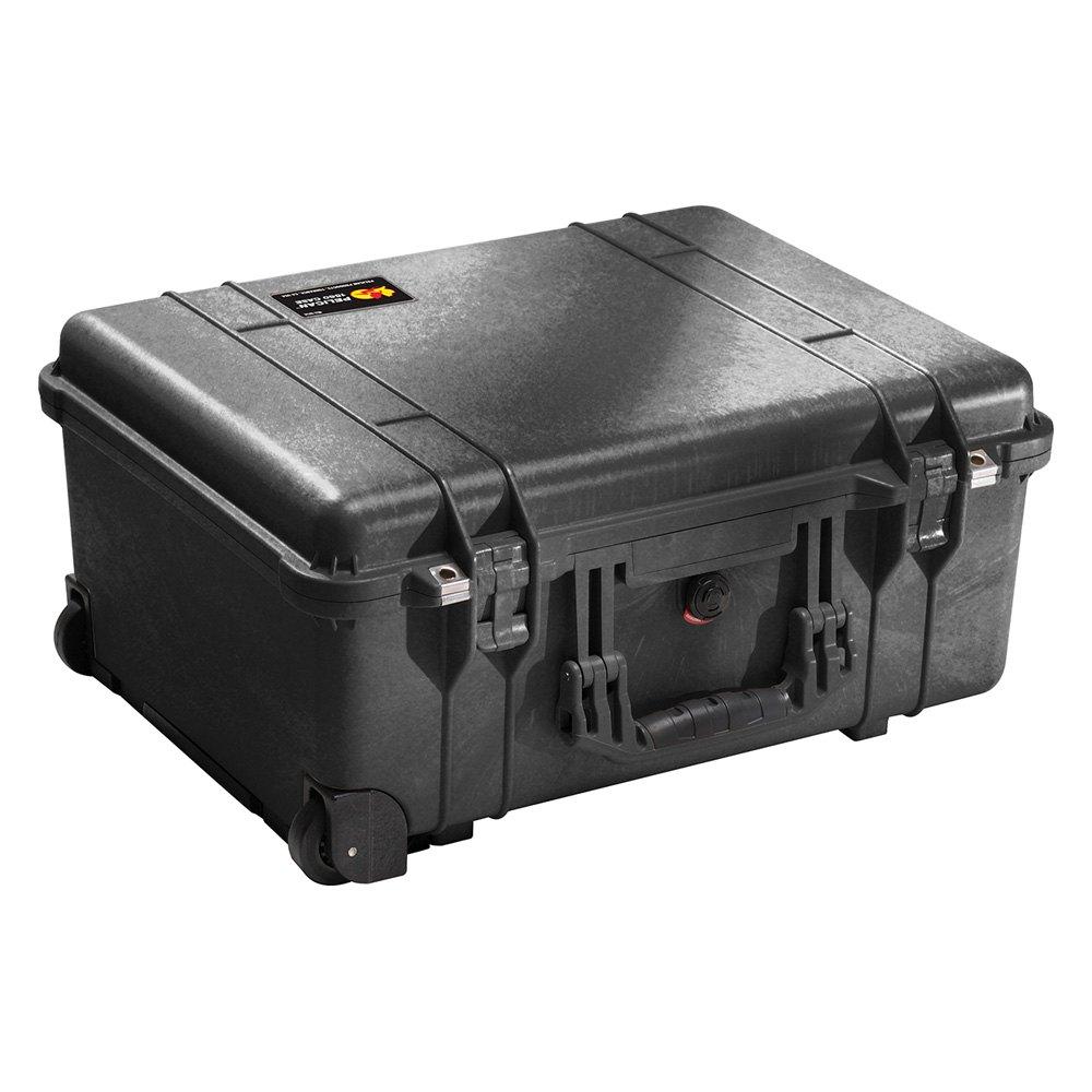 Pelican 1560 001 110 Protector Case 1560 Series Medium Case