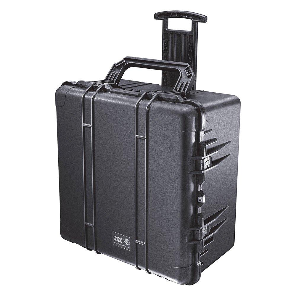 Pelican 1640 000 110 Protector Case 1640 Series Transport Case