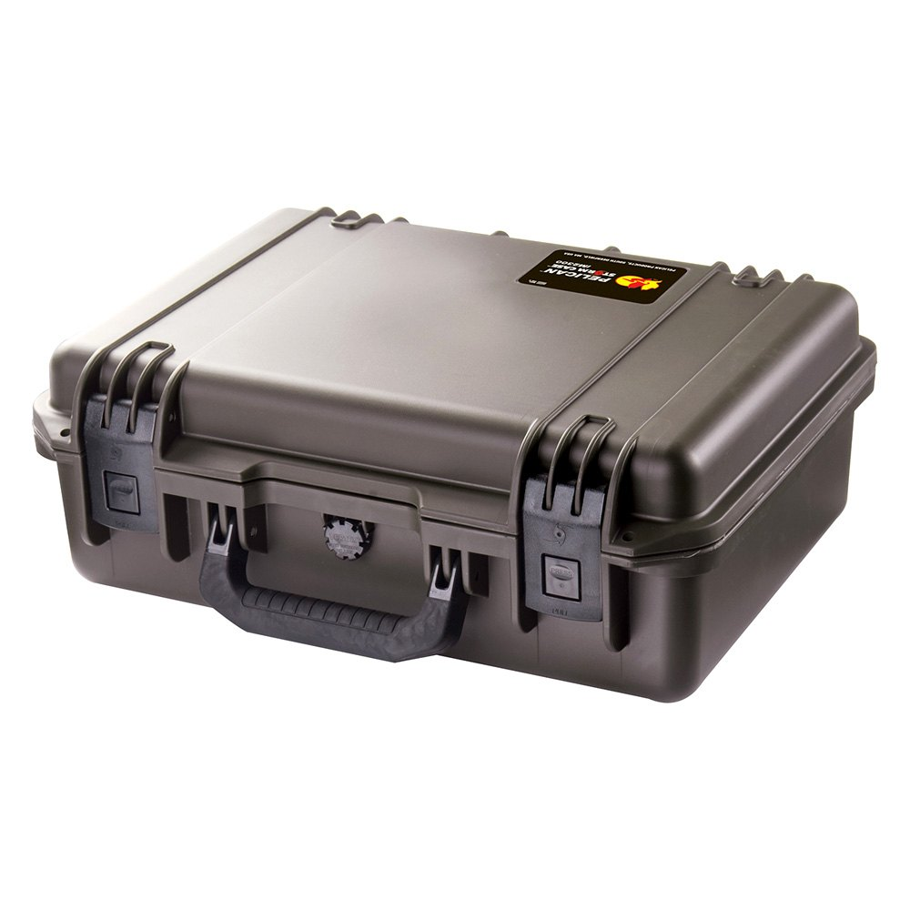 Pelican Im2300 00002 Storm Case Im2300 Series Medium Case
