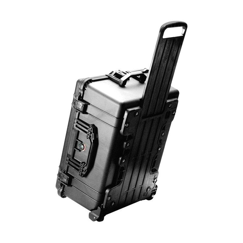 Pelican 1610 020 110 1610 Case With Foam Black