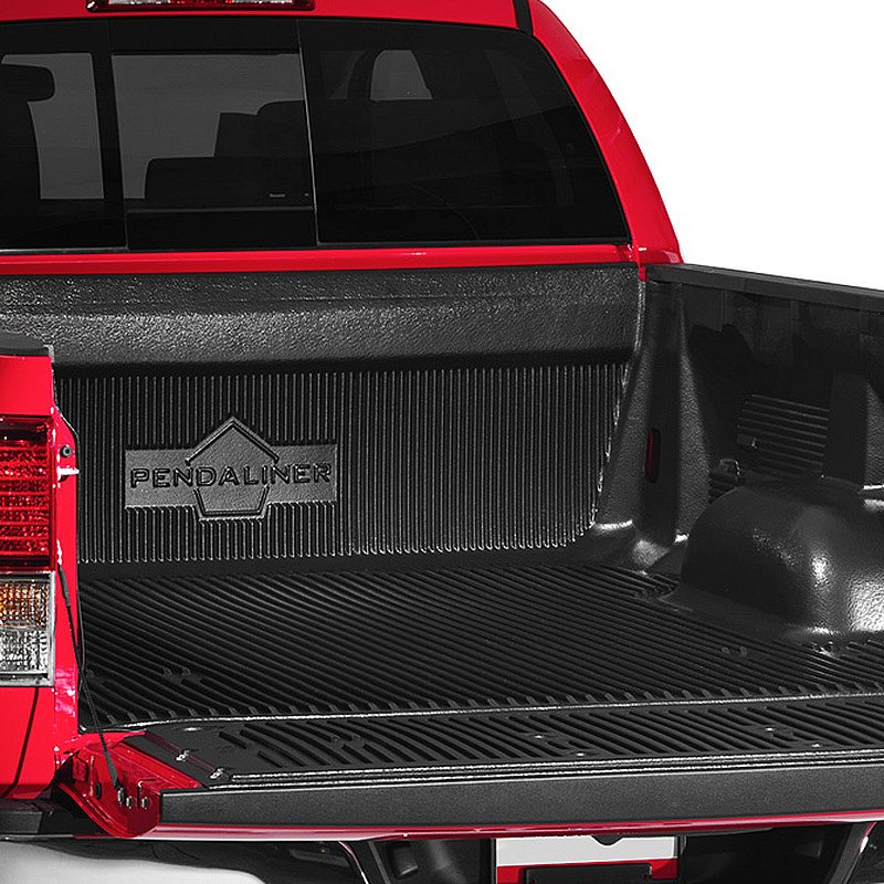 Dodge Ram Bed Mat: For Chevy C3500 1988-1998 Pendaliner 71005SRX Over Rail