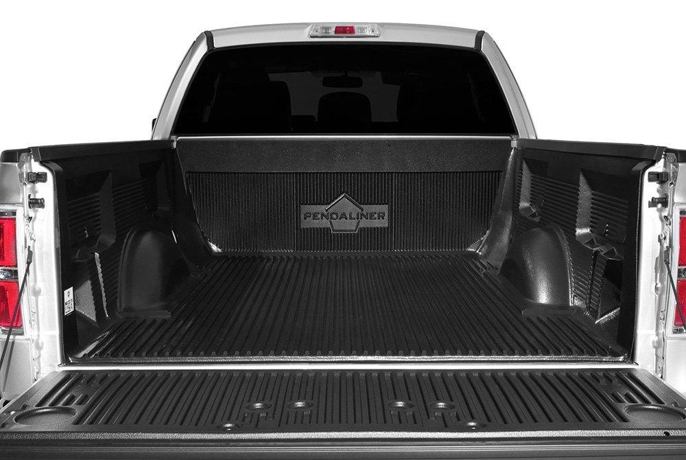 Penda 62018SRX 57 Bed Liner for Dodge RAM
