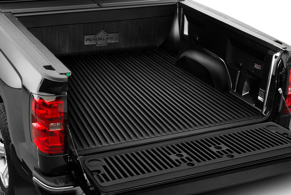 Pendaliner Bed Liner Reviews