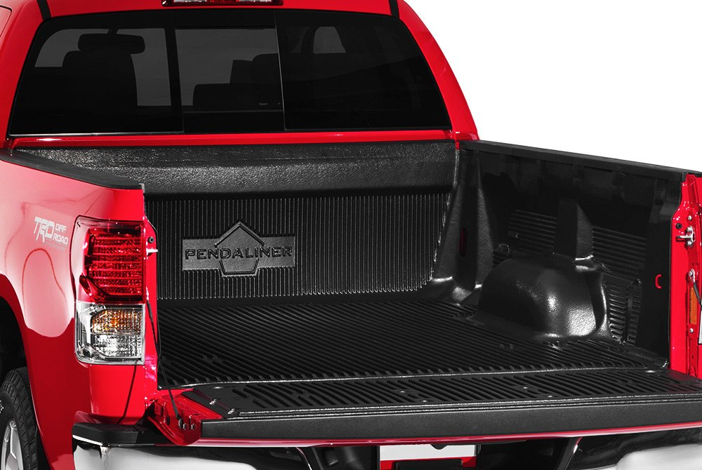 Pickup Truck Bed Liners >> Pendaliner™ | Truck Bed Liners — CARiD.com