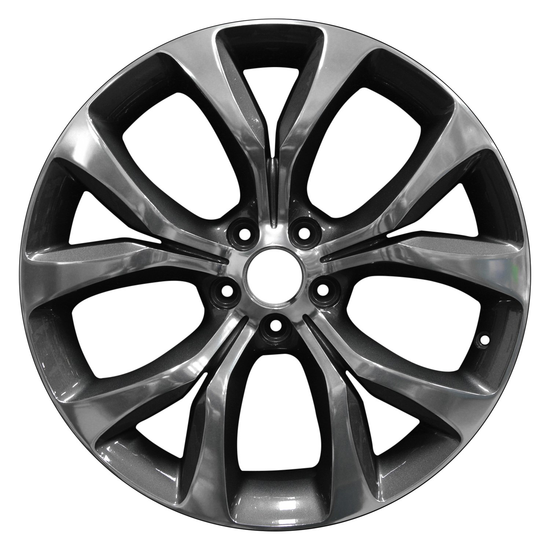 "Chrysler 200 2015 19"" Refinished 5 Y"