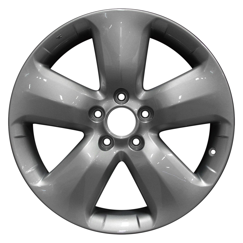 Acura RDX 2008 18x7.5 5-Spoke Alloy