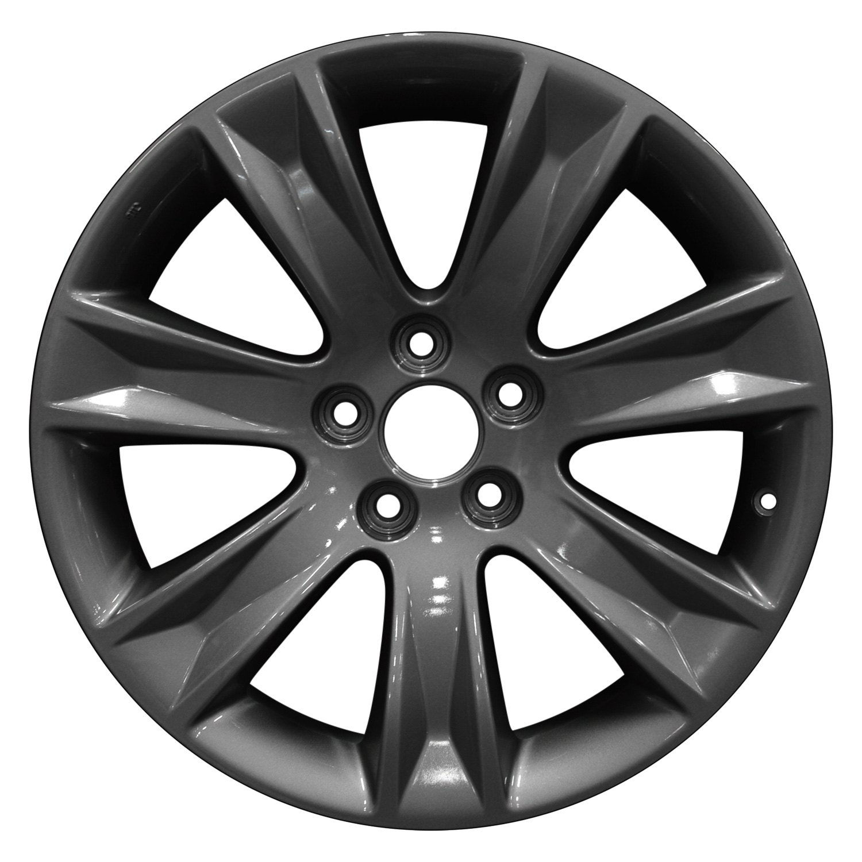 Acura MDX 2010 19x8.5 7-Spoke Alloy