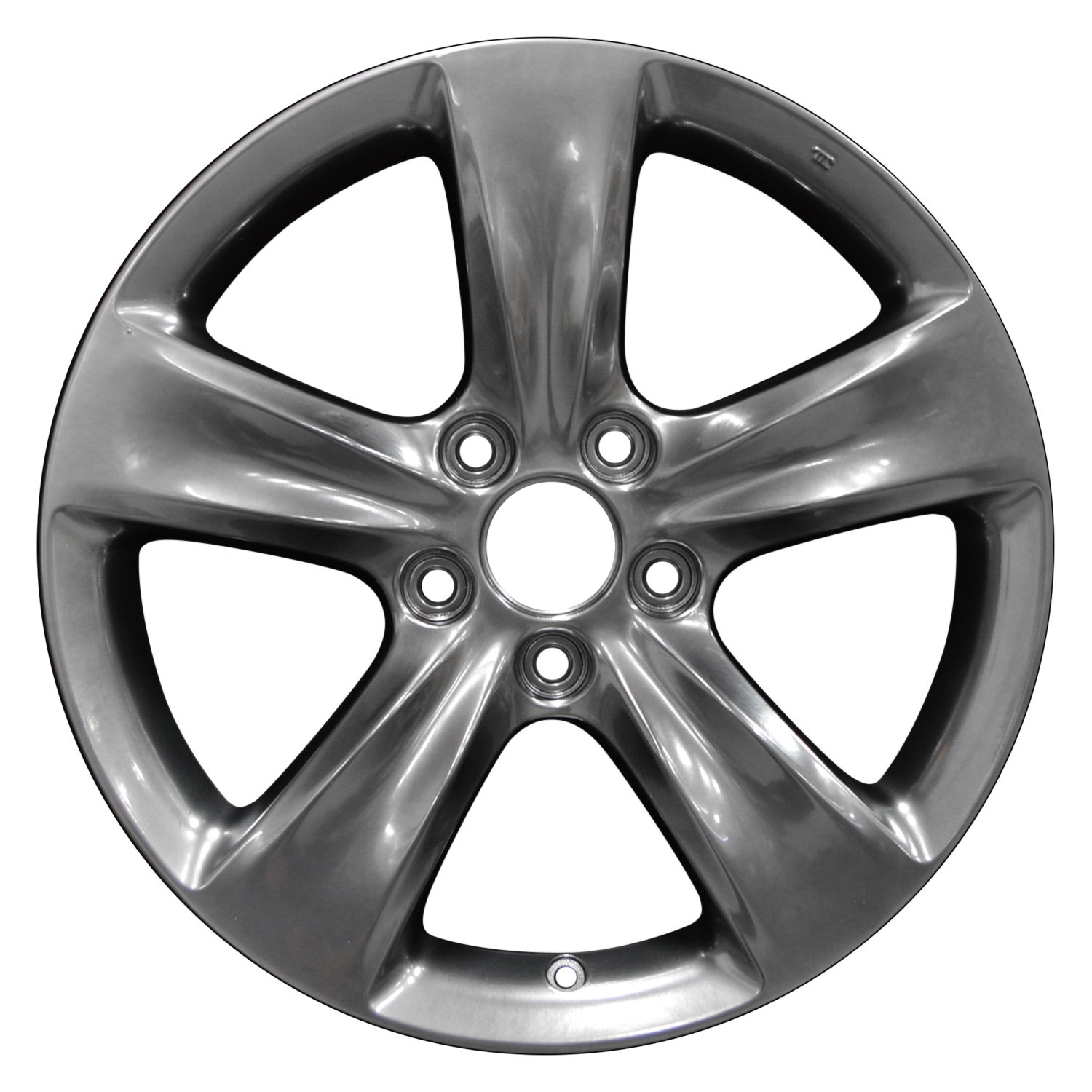 """Acura TL 2012-2014 18"""" Refinished 5"""
