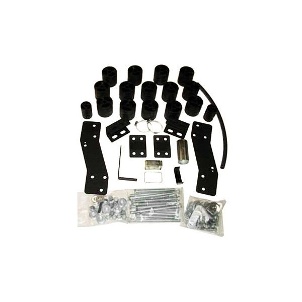 accessories front and rear body lift kit performance accessories. Cars Review. Best American Auto & Cars Review