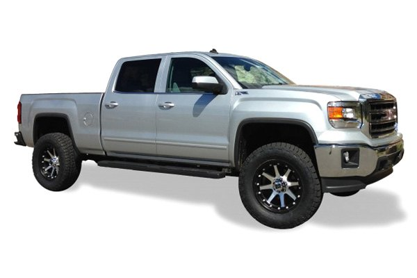 Performance accessories pacl230pa gmc sierra 1500 2015 - 2015 gmc sierra interior accessories ...